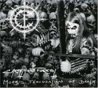 CARPATHIAN FOREST - CD -  Morbid Fascination Of Death