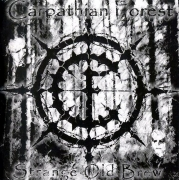 CARPATHIAN FOREST - CD - Strange Old Brew