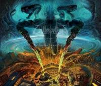 CAUTERIZATION - Digipak CD - Id Katharsis