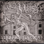 CAVUS - CD - The New Era