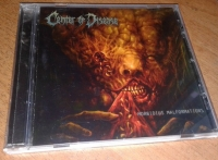 CENTER OF DISEASE - CD - Morbidius Malformations