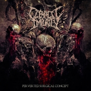 CEPHALIC IMPURITY - CD - Perverted Surgical Concept