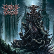 CEREBRAL EFFUSION - CD - Idolatry Of The Unethical