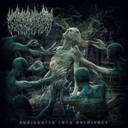 CHORDOTOMY - CD - Subjugated into Obedience