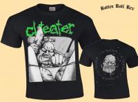 CLITEATER - Butcher - T-Shirt