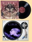 COCK AND BALL TORTURE - 12'' LP + Slipmate - Opus(sy)VI (Black Vinyl) (Pre-Order 23th april 2021)