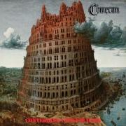 COMECON - CD - Converging Conspiracies