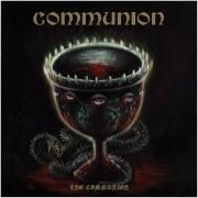 COMMUNION - CD - The Communion
