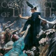 CONSTRUCT OF LETHE - CD - Exiler