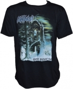 CONVULSE - World Without-God - T-Shirt - size L