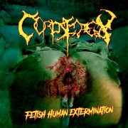 CORPSE DECAY - CD - Fetish Human Extermination
