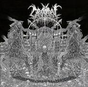 CRANIAL CARNAGE - CD - Crown Of Impiety