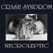 CRASH SYNDROM - Cardboard CD-EP - Necroleptic