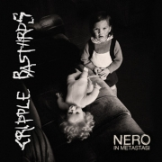 CRIPPLE BASTARDS - CD - Nero In Metastasi