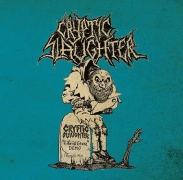 CRYPTIC SLAUGHTER - Gatefold 12'' LP - Life In Grave + Rehearsals  Live 1985-1987