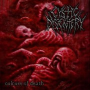 CYSTIC DYSENTERY -CD- Culture Of Death