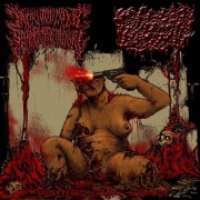 Cerebral Digestion / Jackhammer Sphincter Removal - split CDr - (in Slimcase)