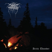 DARKTHRONE - 12'' LP - Arctic Thunder