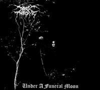 DARKTHRONE - CD - Under a Funeral Moon
