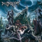 DEATHCRUSH - CD - Hell