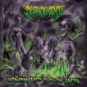 free at 50€+ orders: DEBRIDEMENT - MCD - Vomited Forth From The Earth