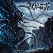 DECAPITATE HATRED - CD - Birth Of Abomination