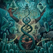 DECREPIT BIRTH - Digipak CD - Axis Mundi