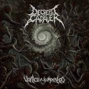 DECREPIT CADAVER - CD - Vórtice A Lo Macabro