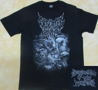 DEFEATED SANITY - Vulture - T-Shirt size XL