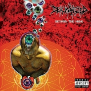 DEHUMANIZED - CD - Beyond the Mind