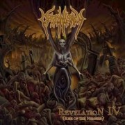 DESPONDENCY -CD- Revelation IV - Rise Of The Nemesis