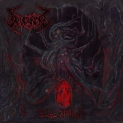 DEVOURING - CD - Psalms of Death
