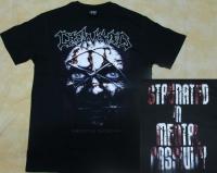 DISAVOWED - Perceptive Deception - T-Shirt