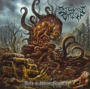 DISFIGUREMENT OF FLESH - CD - Deity Of Hideous Fertility