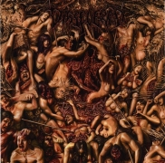 DISSEVERED - CD - Agonized Wails Of Disseverment