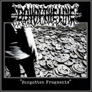DOWN THE LINE - MCD -  Forgotten Fragments