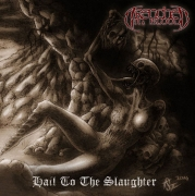 DRENCHED IN BLOOD - CD - Hail To The Slaughter