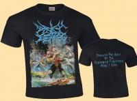 DRIFT OF GENES - T-Shirt