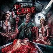 DR. GORE - CD - Viscera