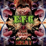 E.F.6 - CD - The Sound of Meat