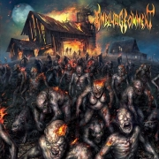 EMBLUDGEONMENT - CD - Barn Burner