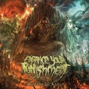 EMBRACE YOUR PUNISHMENT - Digipak CD -  Nameless King