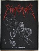 EMPEROR - Emperor EP - woven Patch