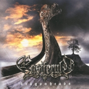 ENSIFERUM - CD - Dragonheads