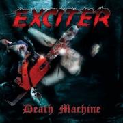 EXCITER - 12'' LP - Death Machine