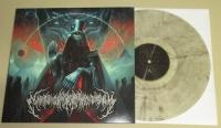 EXIMPERITUS - 12'' LP - clear splattered Vinyl (Eximperituserqethhzebibšiptugakkathšulweliarzaxułum)
