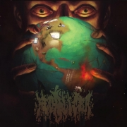 FECALIZER - CD - The Planet of Seven Billion Zombies