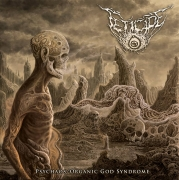 FETICIDE - CD - Psychaos / Organic God Syndrom