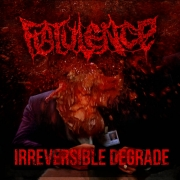 FLATULENCE - CD - Irreversible Degrade
