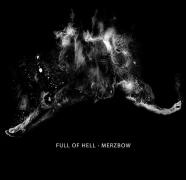 FULL OF HELL / MERZBOW - split 12'' LP -
